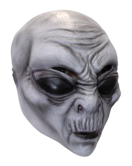 Masque Extraterrestre Complet en Latex