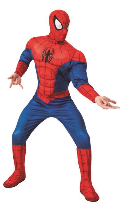 Costume de Spiderman de Luxe Adulte