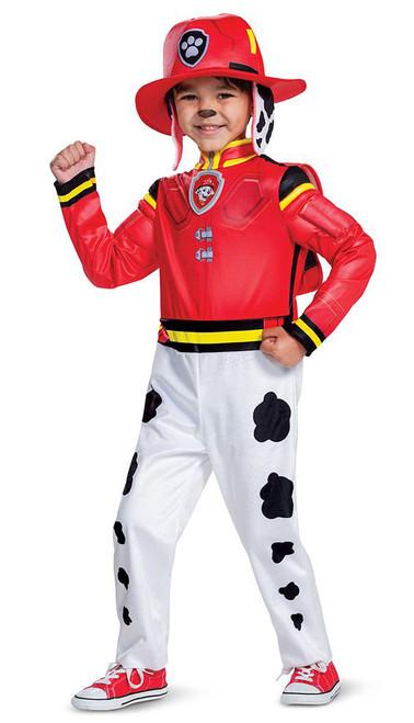 Costume Pat' Patrouille Marcus Deluxe pour Tout-petits