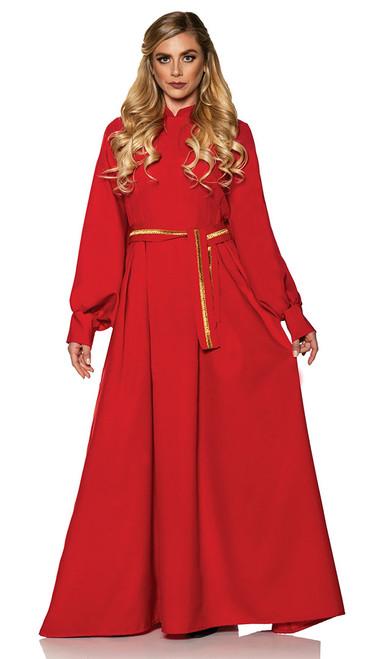 Costume La Princesse Bouton d'Or