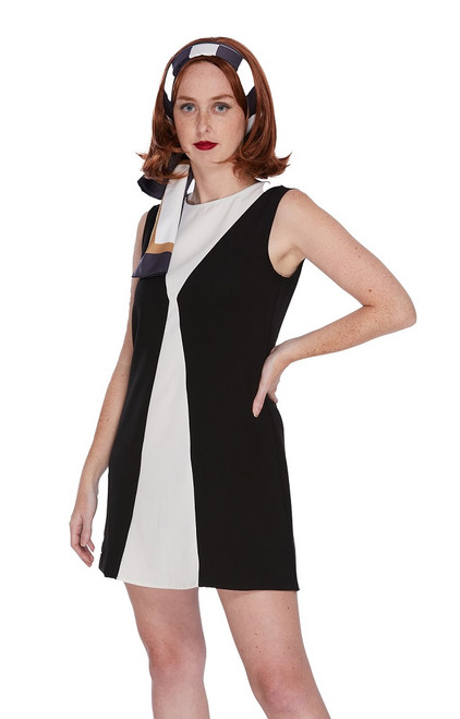 Costume de Beth Harmon
