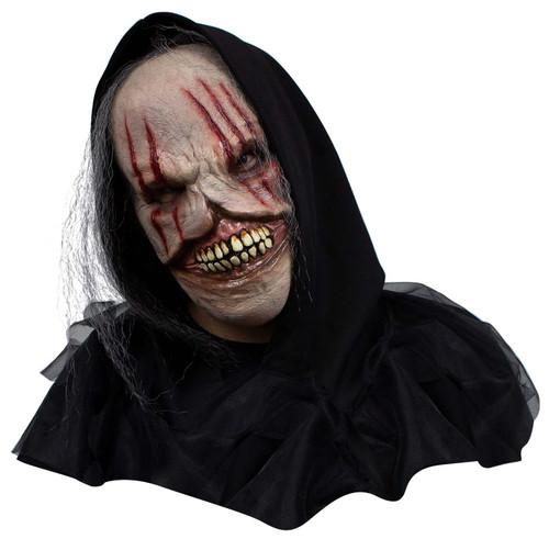Masque en Latex Monstre Griffé
