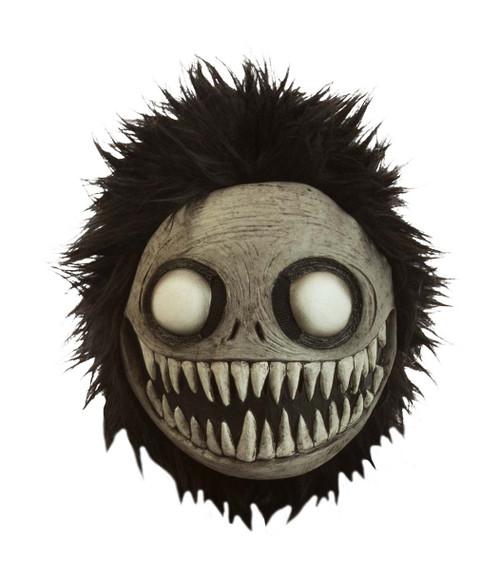 Masque en Latex Creepypasta: Monstre de Cauchemaur