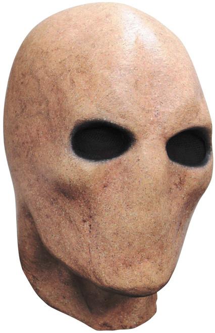 Creepypasta: Harceleur Silencieux Masque en Latex