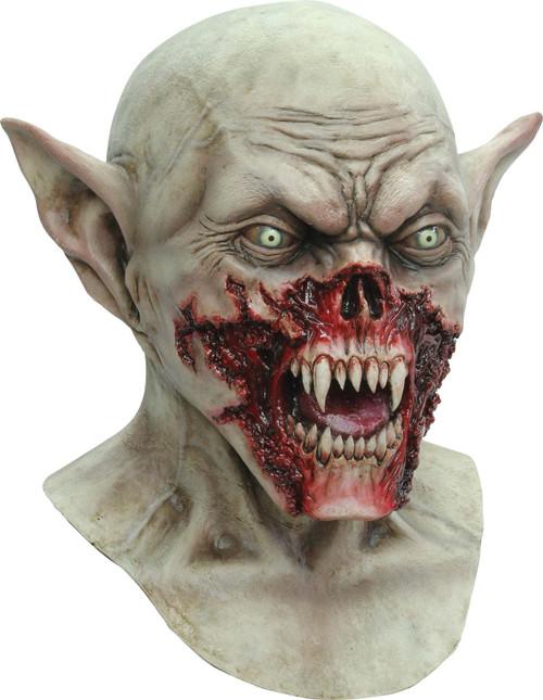 Masque en Latex de Vampire Kurten