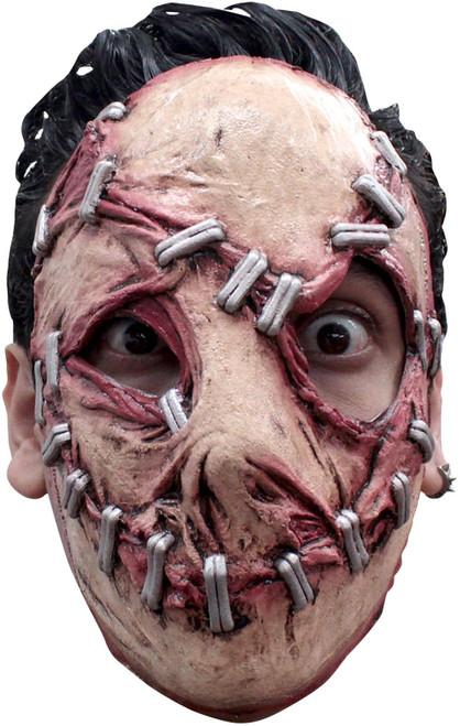 Masque en Latex Tueur en Série Terrifiant