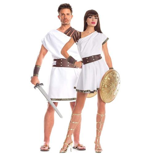 Gladiateur Romain Couples