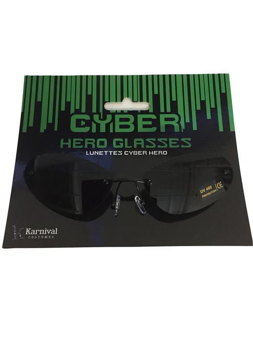 Lunettes Cyber Matrix
