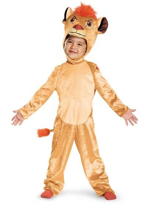 Kion Lion Guard Toddler
