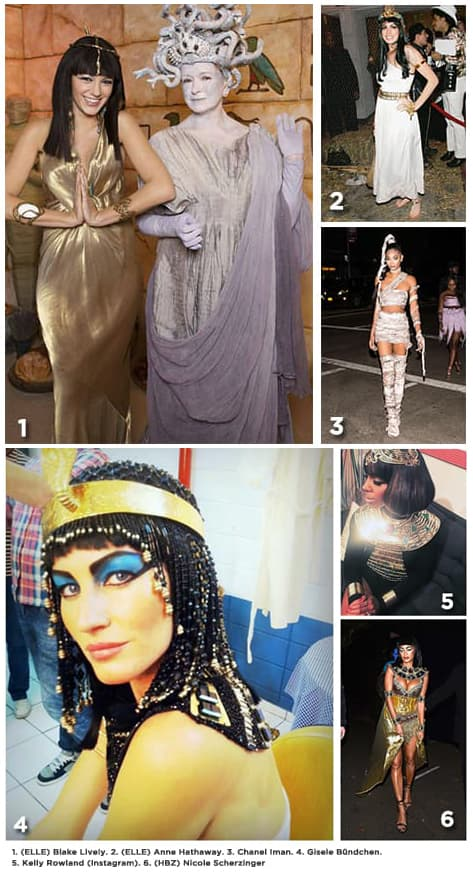 Cleopatra Blog