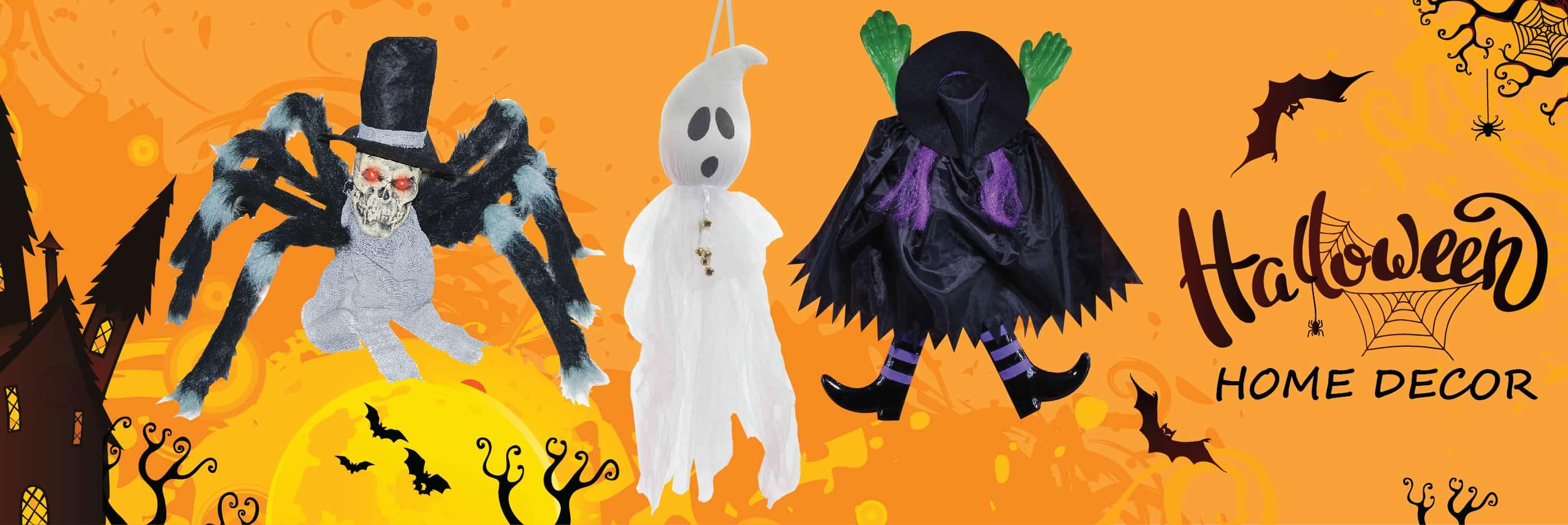 Decoration Halloween Blog