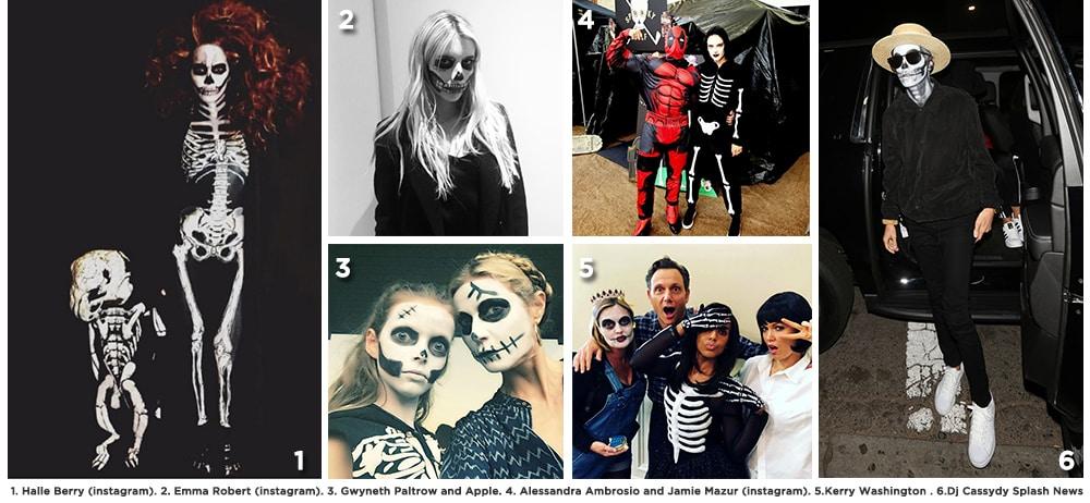 Squelette Blog