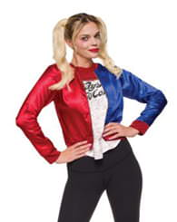 Costumes Harley Quinn