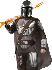 Costumes Mandalorian