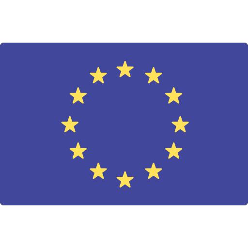 Euro flag