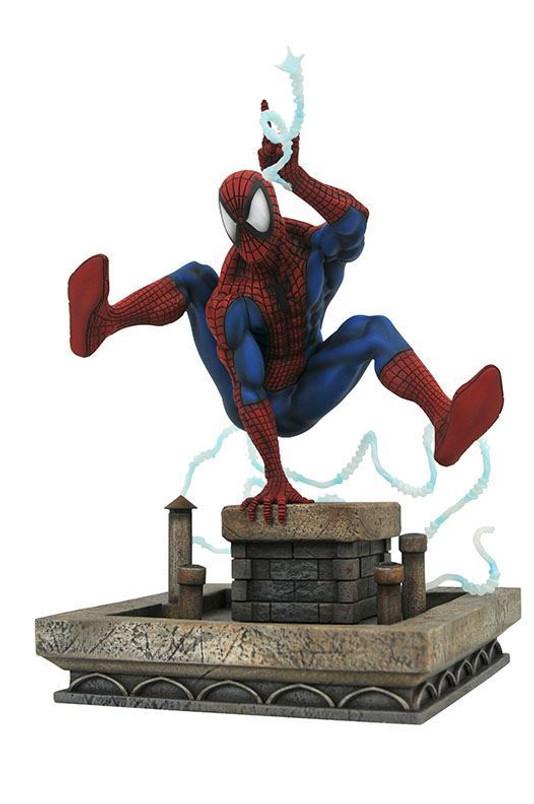 Spider-Man ('90s) Gallery Diorama