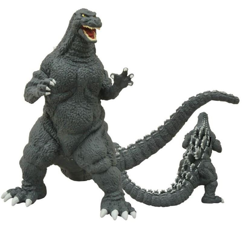 Godzilla (1989) Classic Bank