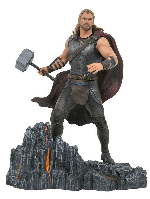 Marvel Gallery Thor Ragnarok Movie PVC Diorama