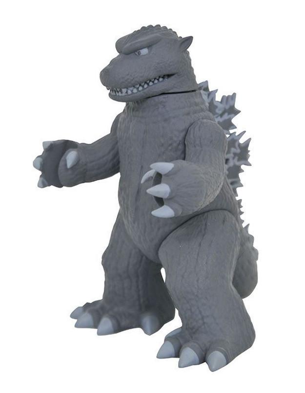 Godzilla (1954) Vinimate
