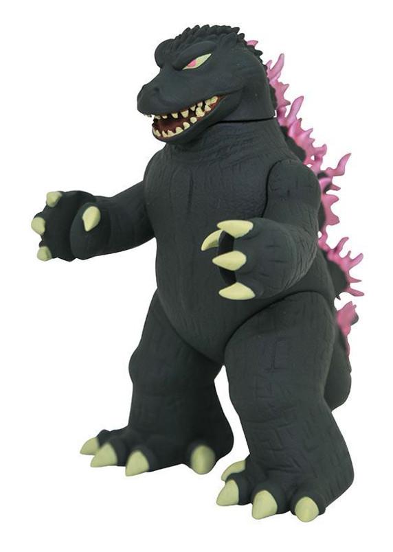 Godzilla (1999) Vinimate