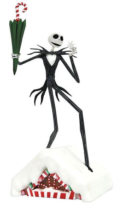 Jack Skellington (What is this) Gallery Diorama