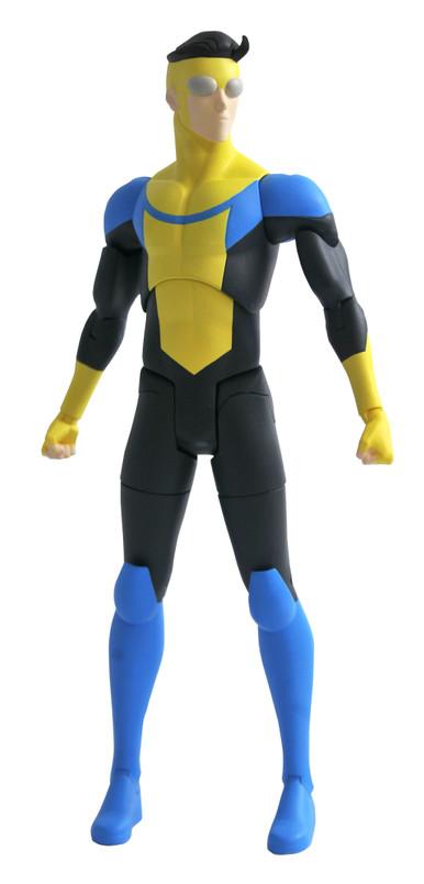 Invincible (Series 1) Action Figure