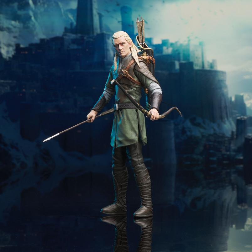 Legolas (Series 1) Action Figure