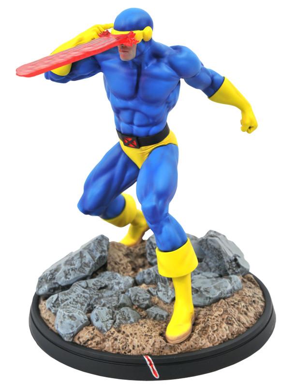 Cyclops Premier Collection Statue