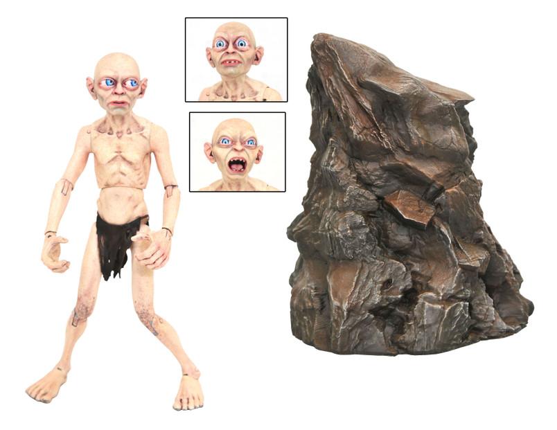 Gollum Deluxe Action Figure