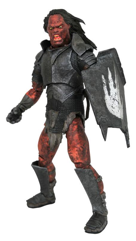 Uraki (Series 4) Action Figure