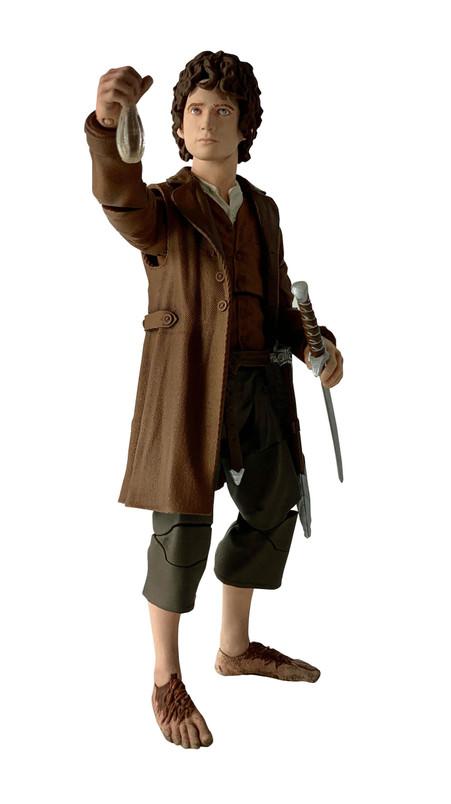 Frodo Baggins (Series 2) Deluxe Action Figure