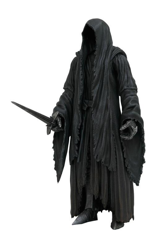 Nazgul (Series 2) Deluxe Action Figure