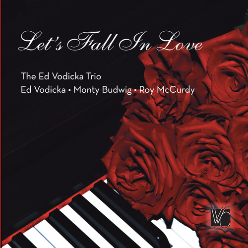 Let's Fall In Love