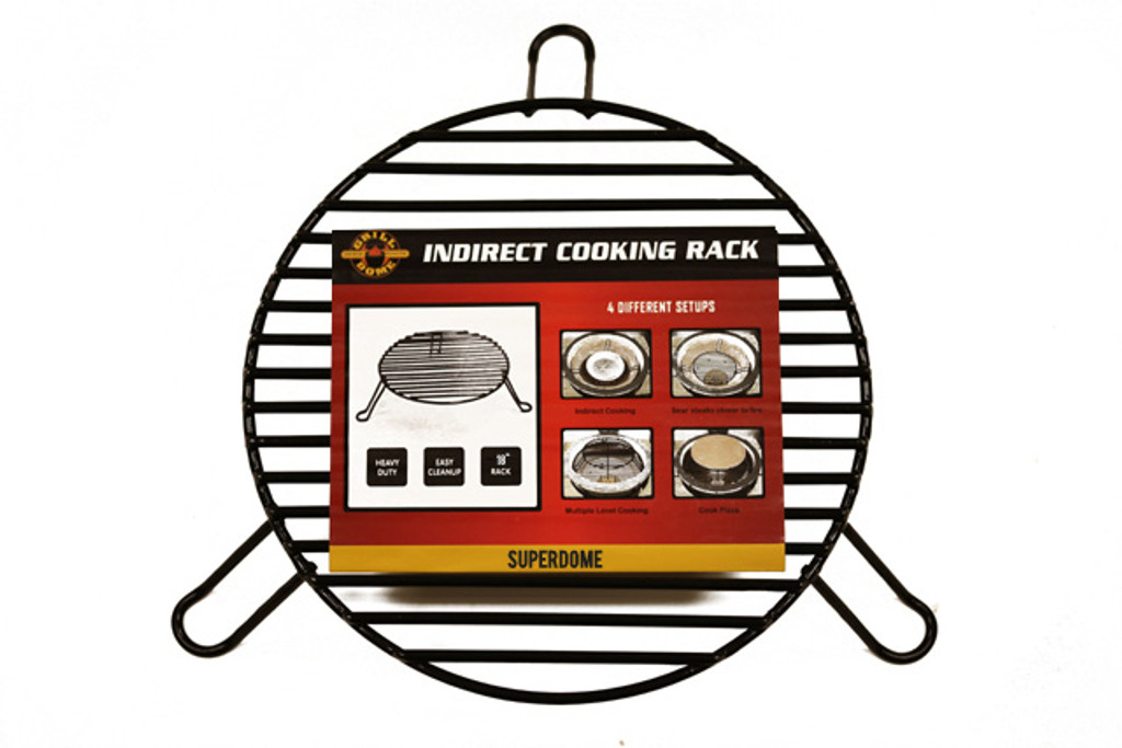 Indirect Cooking Rack - XL