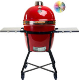 NEW! Infinity X2 Large Kamado - Custom Complete