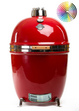 NEW! Infinity X2 Large Kamado - Custom Solo