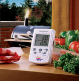 Maverick M Remote Smoker Thermometer [ET-73] - White