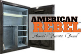 New Gun Safe Products: American Rebel Black Smoke Series