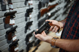 First-Time Gun Owner's Guide to Storing Guns