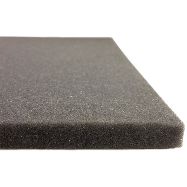Gun safe Stock Support Foam
