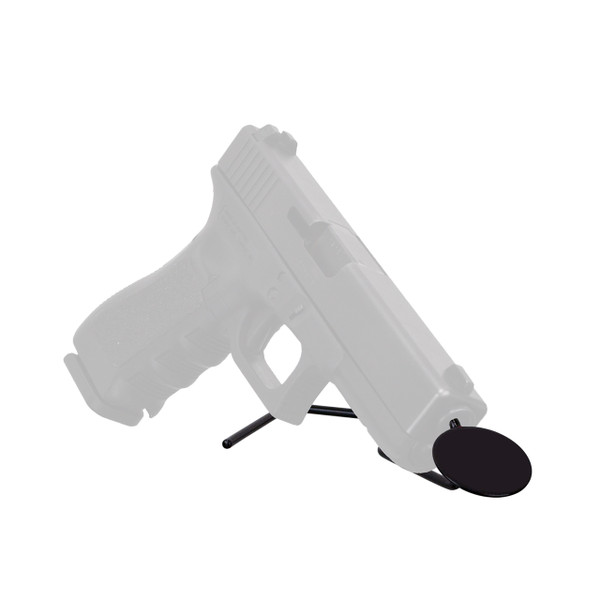 Branded Kikstands - Handgun Display Stand black