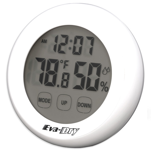 The Eva-Dry EDH-85 Hygrometer