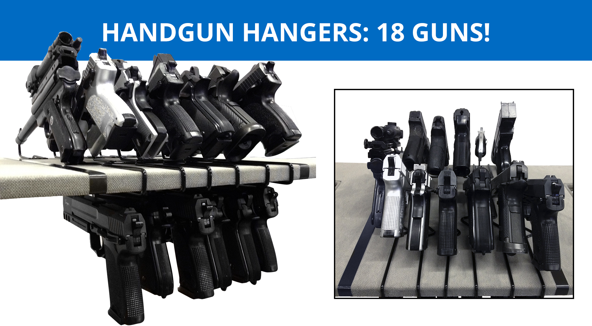 gun safe storage for pistols