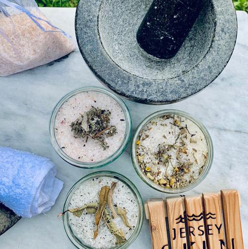 Brachi Bath Salts