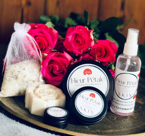 Flieur Petale Face Cream