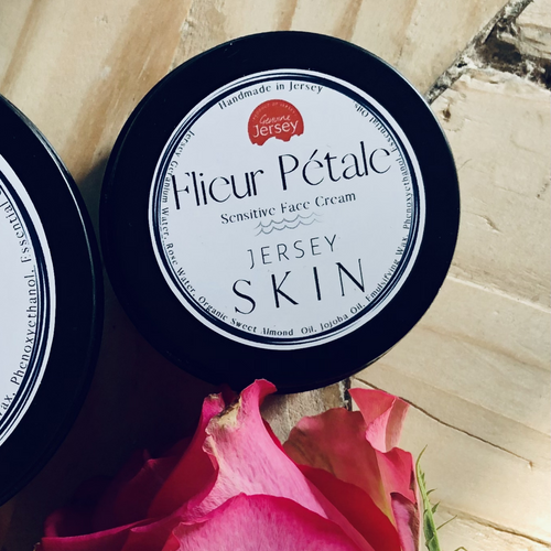 Flieur Petale Face Cream