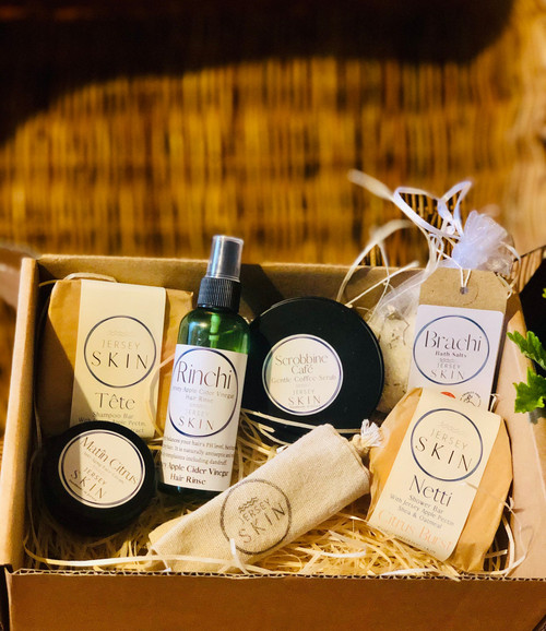 Vegan Pamper Hamper