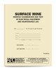 APC S-5001-B: Surface Mine Monthly Examination & Test of Electrical Equipment and Maintenance Log (July through December)