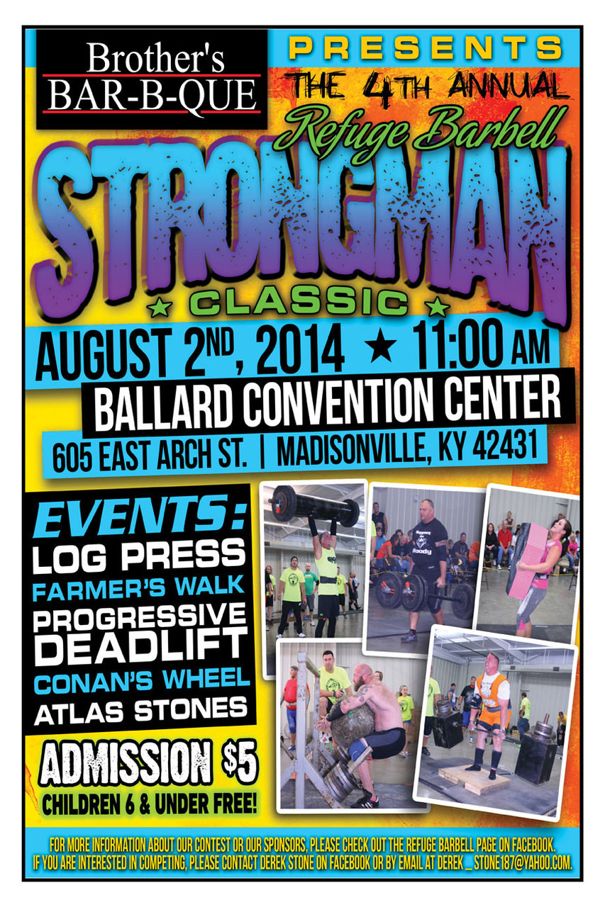 "Advertise your next event with vibrant, full-color posters (12"" x18"") from APC!"