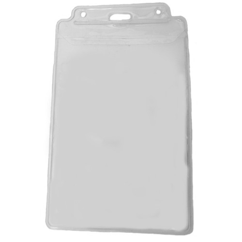 BG-1840-1605 Vinyl Document Holder